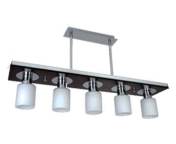 Потолочный светильник Атлас 5 ламп, темно-коричневыйПотолочные светильники<br><br><br>Бренд: Ozcan<br>Цвет: Светло-серый, Серый, Темно-коричневый<br>Размеры: 60 cm<br>Материал: Металл, Стекло, Дерево<br>Дополнительная информация: для комнаты<br>Тип ламп: Накаливания<br>Мощность и вид ламп: E14 5*40W<br>Цвет стекла: Белый<br>Цвет покрытия: венге