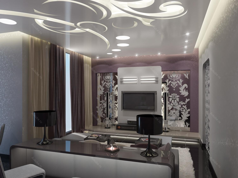 Самые лучшие дизайны квартиры