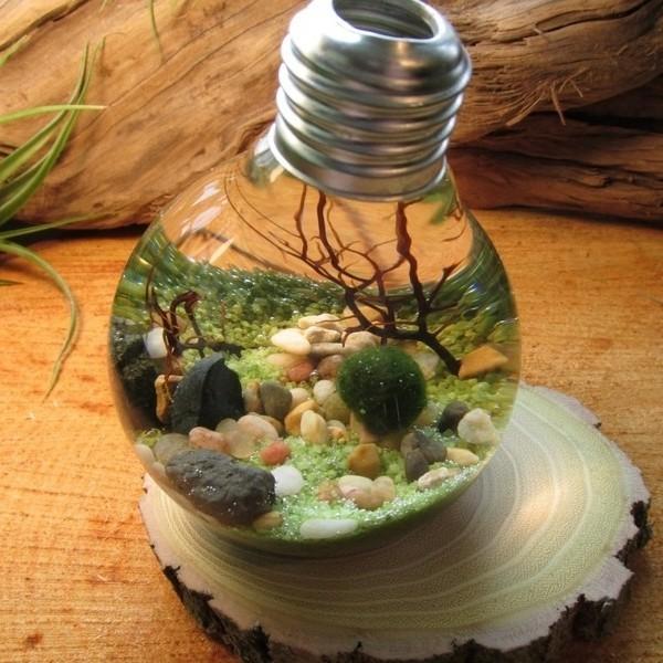 Экологический подарок своими руками