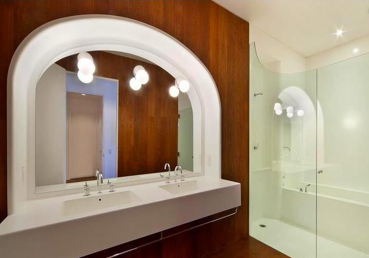 Мебель и предметы интерьера в цветах: серый, светло-серый, темно-коричневый, коричневый. Мебель и предметы интерьера в стиле американский стиль.