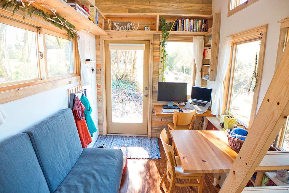 40 маленьких и очень красивых домов / Surfingbird - мы делаем интернет лучше