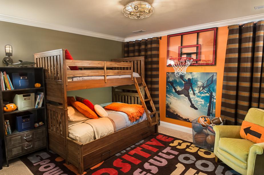 Дизайн лучших комнат для подростков