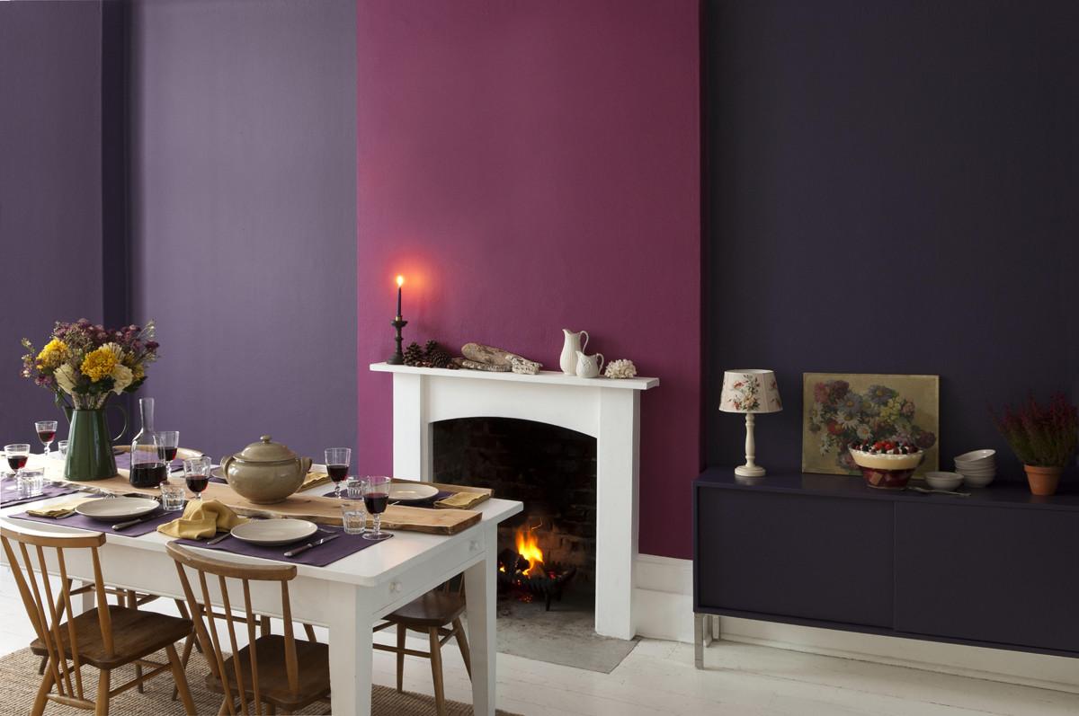 Мебель и предметы интерьера в цветах: черный, серый, светло-серый, бордовый, сиреневый. Мебель и предметы интерьера в стилях: французские стили.