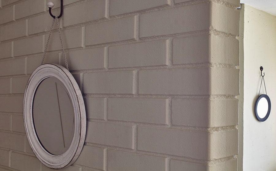 Декор в цветах: серый, светло-серый, белый. Декор в стилях: скандинавский стиль.