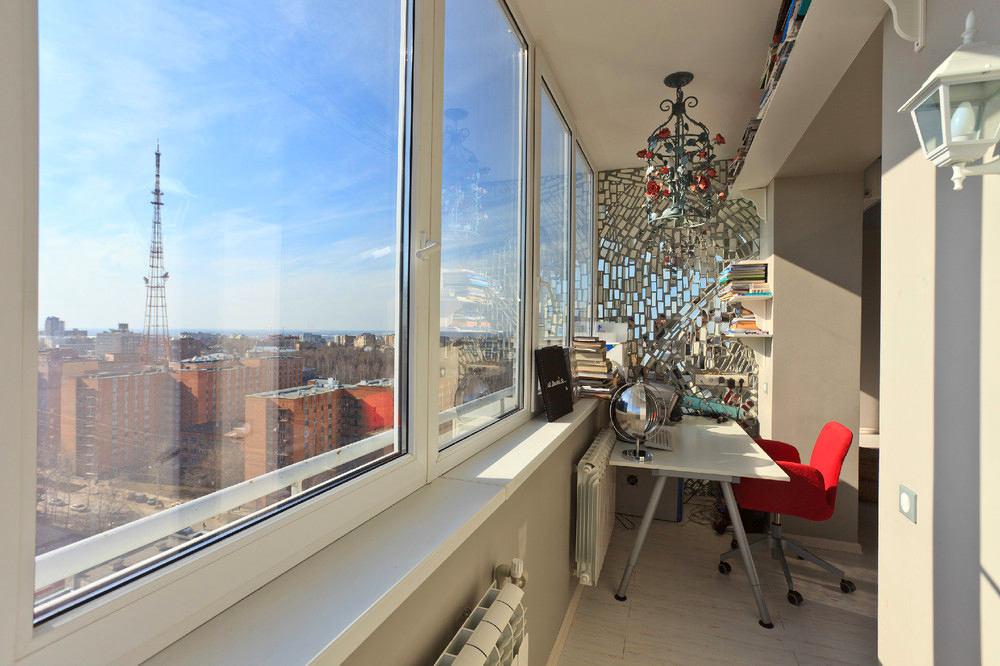 Балкон, веранда, патио в цветах: голубой, серый, светло-серый, белый. Балкон, веранда, патио в стиле французские стили.