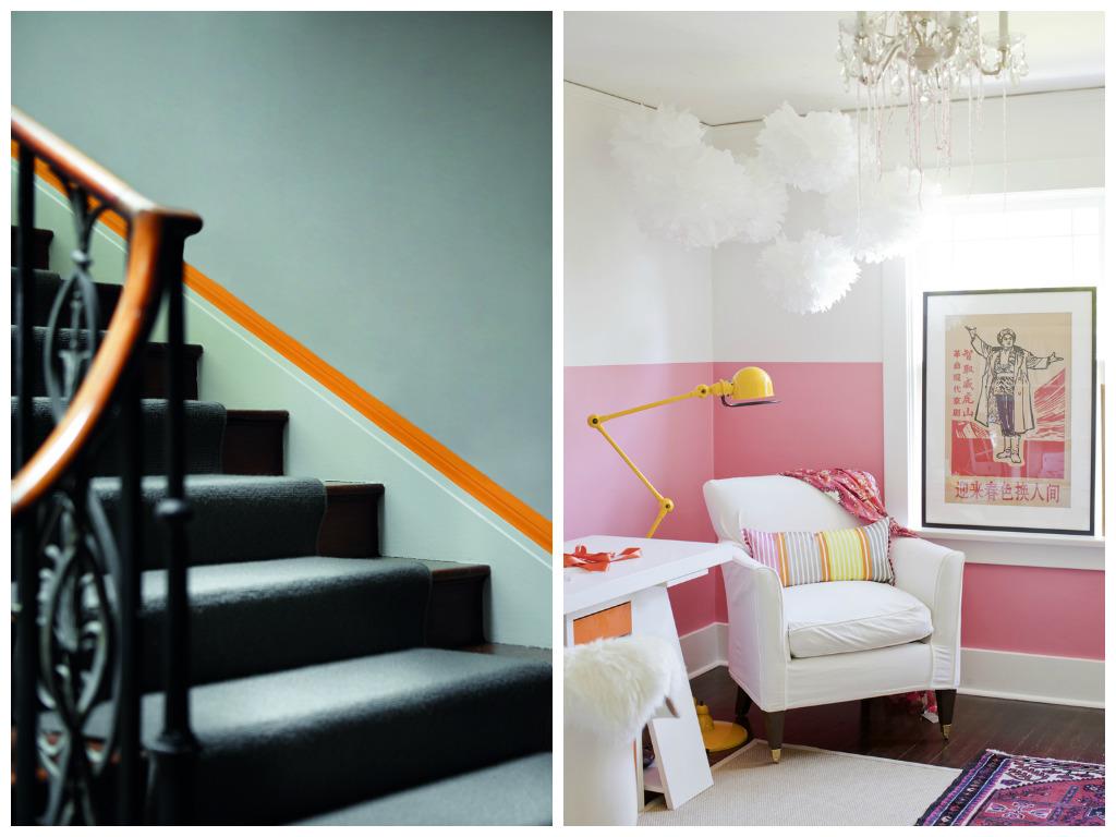 Гостиная, холл в цветах: бирюзовый, черный, серый, светло-серый, бежевый. Гостиная, холл в стилях: эклектика.