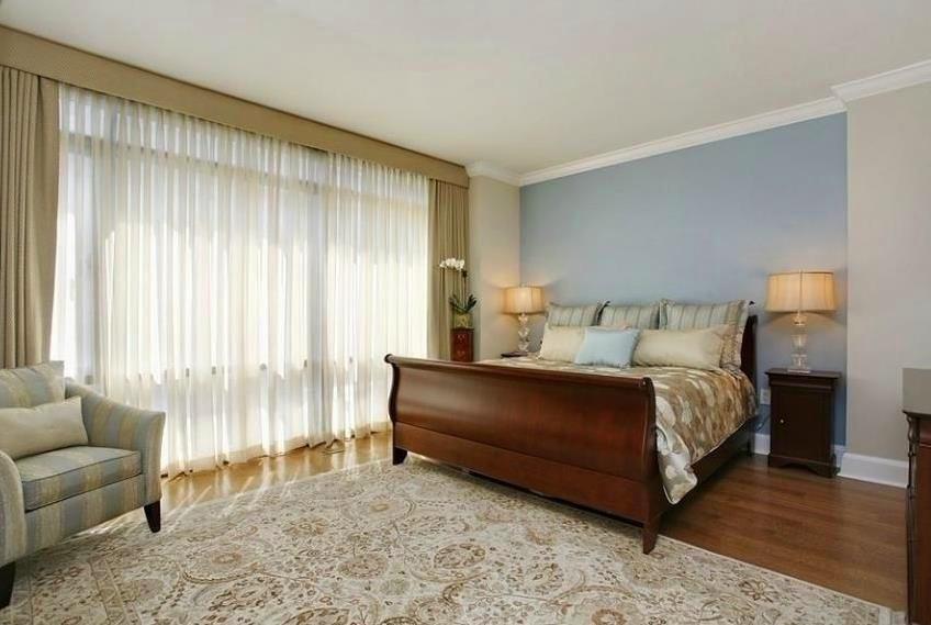 Мебель и предметы интерьера в цветах: серый, светло-серый, белый, бежевый. Мебель и предметы интерьера в стиле американский стиль.