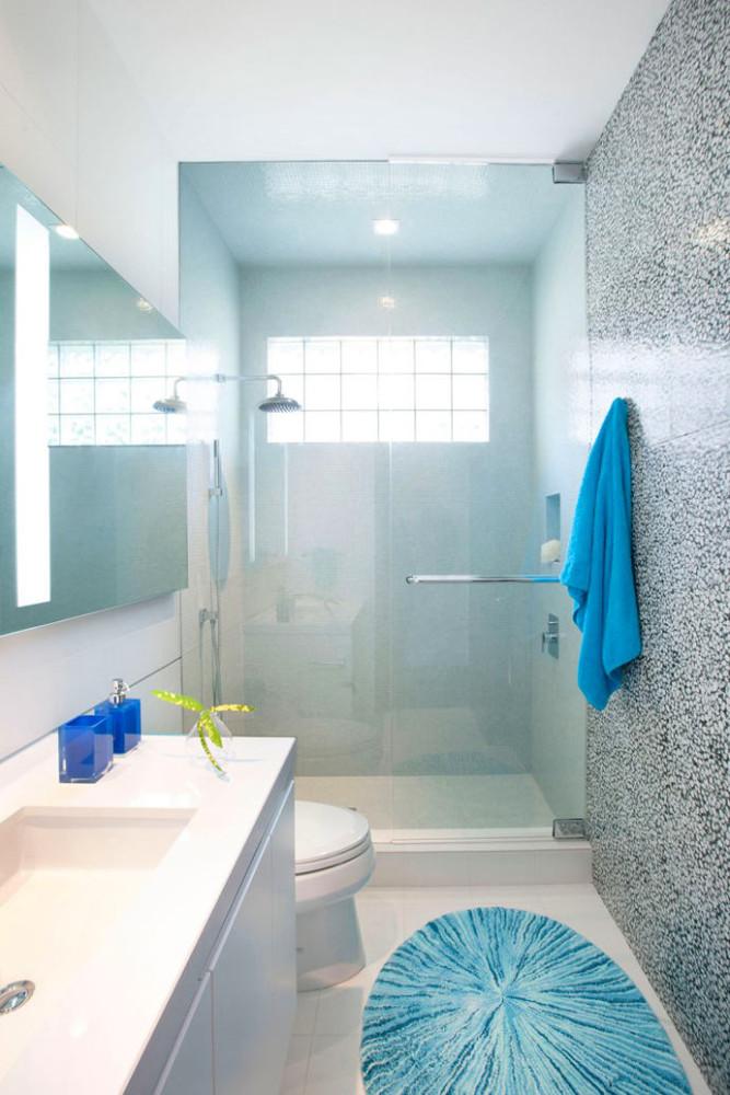 Ванная комната в 1.3 на 1.5 в хрущевке дизайн