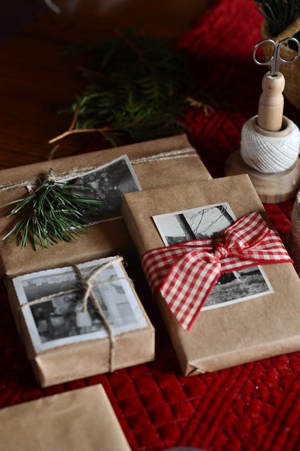 Фото подарков с комментариями
