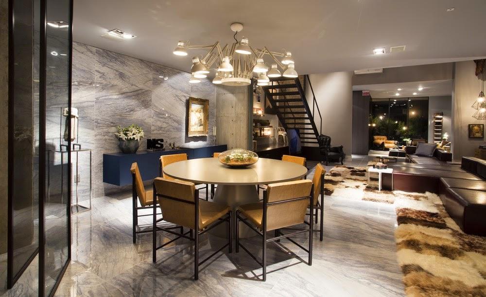 Мебель и предметы интерьера в цветах: черный, серый, светло-серый, белый, бежевый. Мебель и предметы интерьера в стиле лофт.
