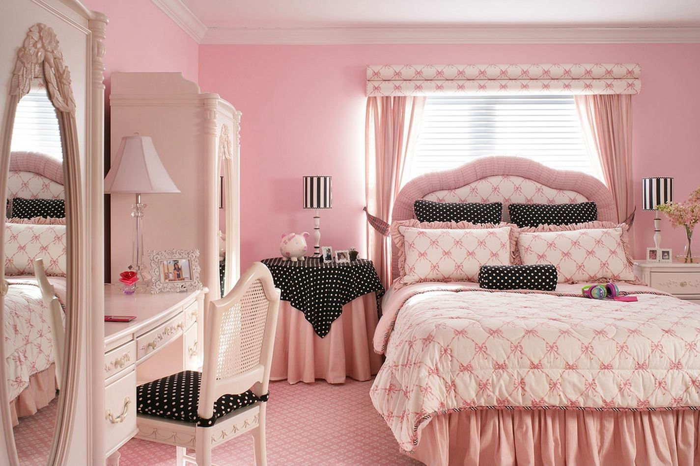 Дизайн комнат для девочек 15 лет