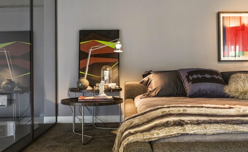 Мебель и предметы интерьера в цветах: желтый, серый, светло-серый, коричневый, бежевый. Мебель и предметы интерьера в стиле лофт.