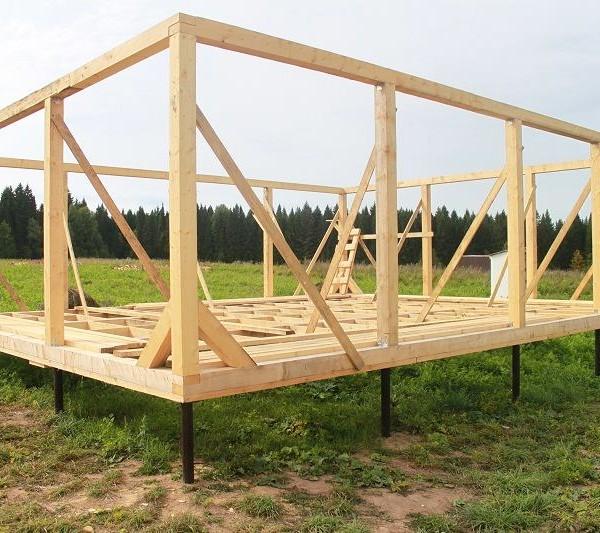 """Фото из статьи: Что интересного будет на выставке """"Деревянное домостроение"""" / Holzhaus: краткий обзор разделов"""