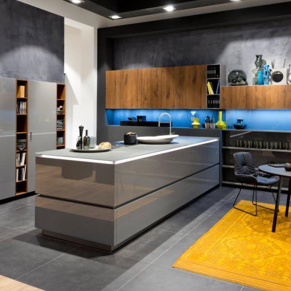 Современная мебель дизайн тенденции