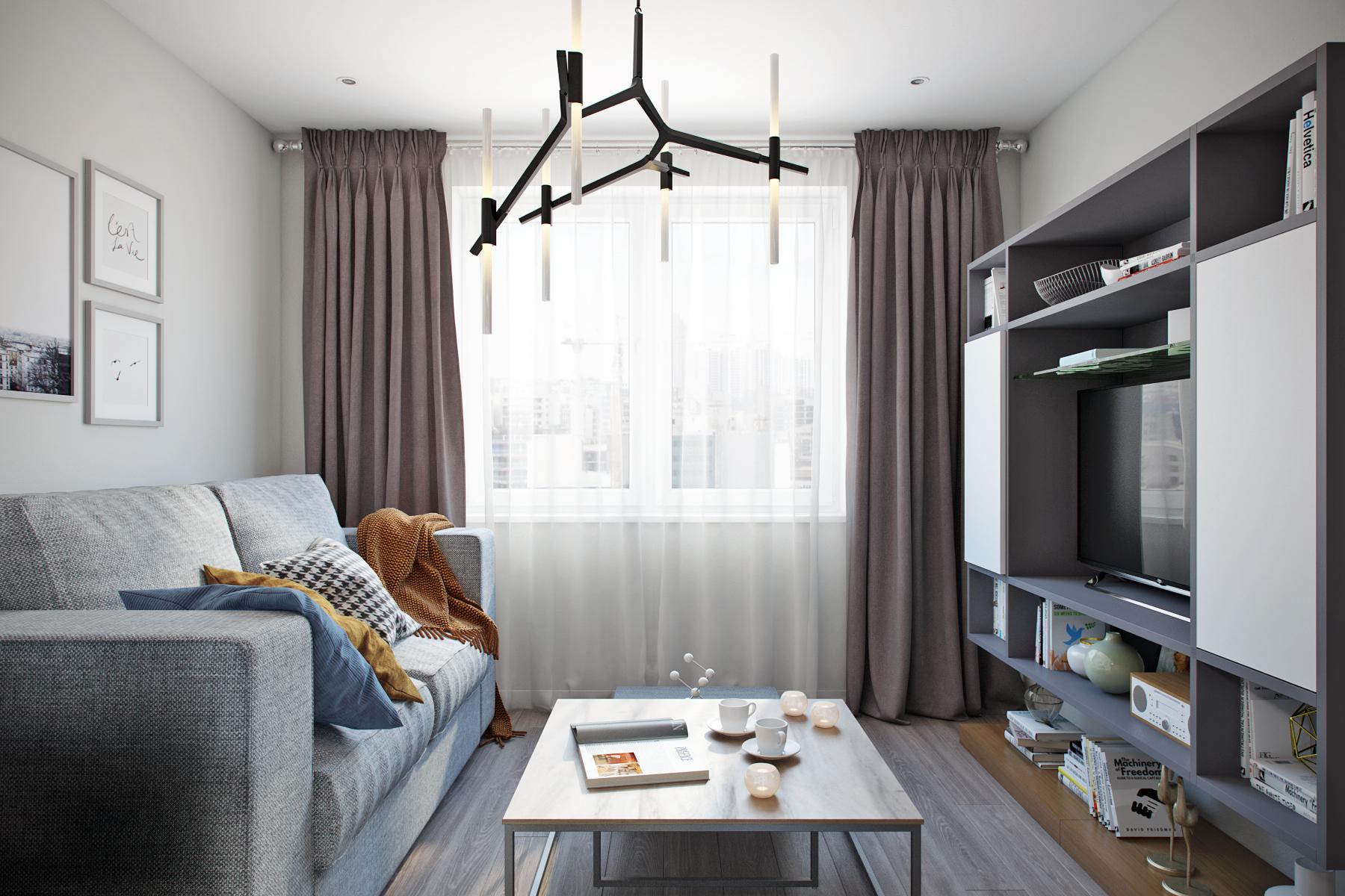 Фото дизайн квартир 15 кв м